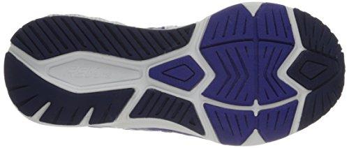 New Balance Women's Vazee Prism Running Shoe, Purple/White, 10 B US Purple/white