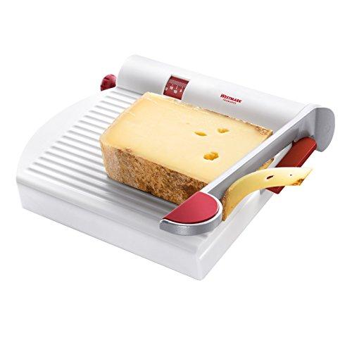 Westmark Käseschneide-Apparat mit scharfer Klinge,...