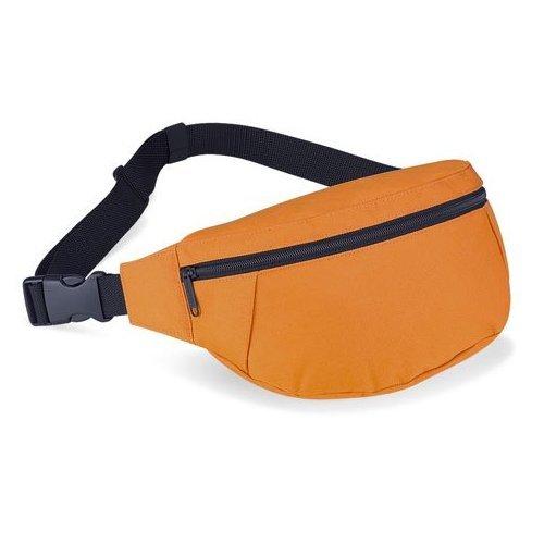bagbase-belt-waist-bum-bag-in-orange-apparel