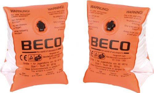 BECO 9703 - Beco Schwimmhilfe - 15-30 kg Größe 0