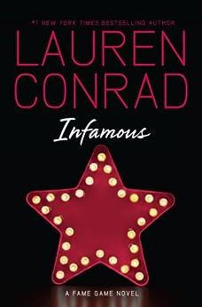 Infamous by [Conrad, Lauren]