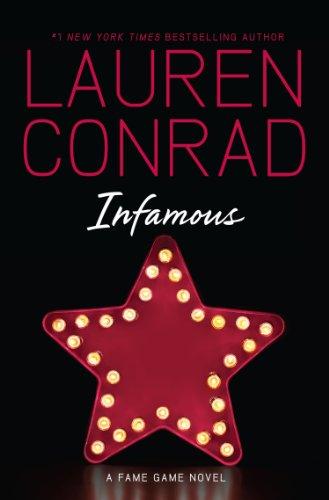 Infamous (English Edition)