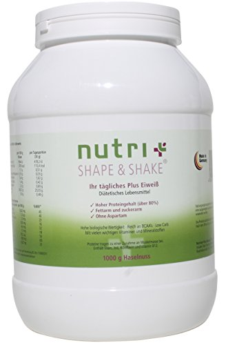 nutri-plus-shape-shake-hazelnut-1kg-whey-and-casein-definition-lean-weight-loss-shake-without-aspart