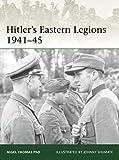 Hitler's Eastern Legions 1942-45 (Elite)