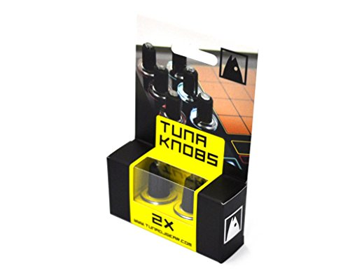 Pepper Barajas Tuna Knobs 2analógico Dial de control