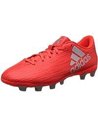 adidas Herren X 16.4 Fxg Fußball-Trainingsschuhe