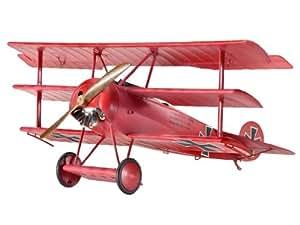 Revell - 04682 - Maquette - Fokker Dr.I Triplan