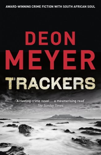Trackers (English Edition)