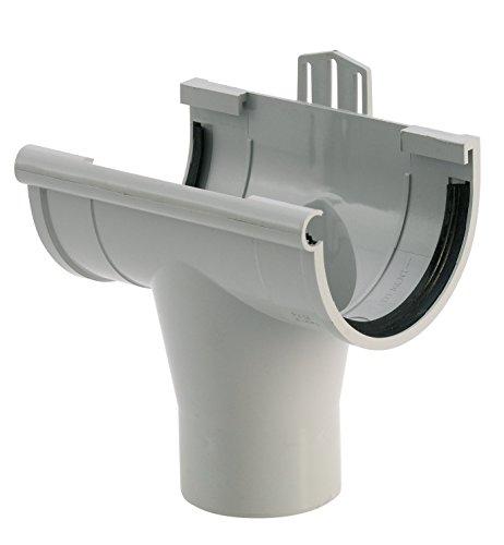 Naissance à joint gris - diamètre 25 mm - Girpi