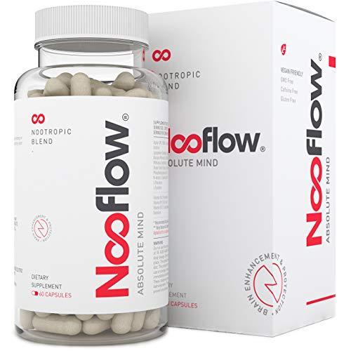 Vitaminas Cerebro Nooflow Absolute Mind Premium |