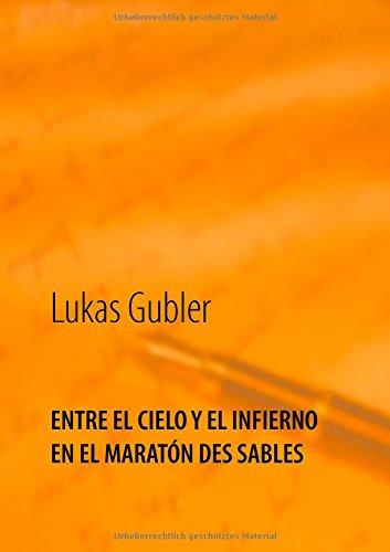 ENTRE EL CIELO Y EL INFIERNO EN LA MARATÓN DES SABLES por Lukas Gubler