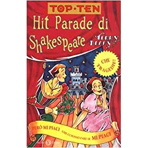 Hit parade di Shakespeare