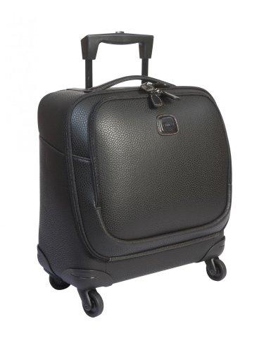 Brics Magellano 14'' Valigia trolley da business nero schwarz, schwarz