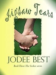 Jigsaw Tears (The Seeker Book 3)