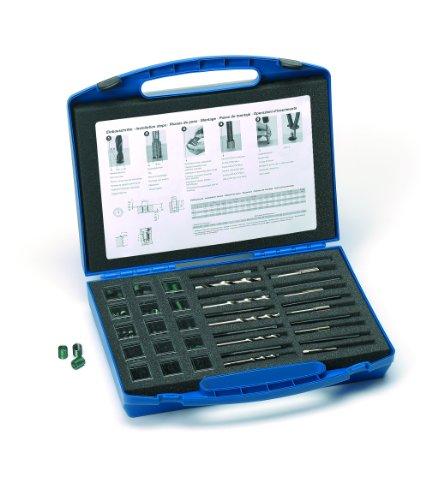 HeliCoil Gewindereparatur-Sortiment M 4 - M 10 260tlg.