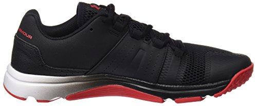 Under Armour Ua Raid Tr, Chaussures De Fitness Pour Homme Noir (noir)