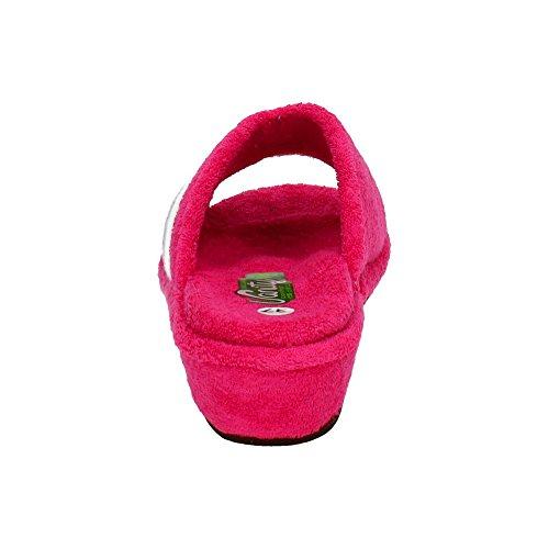 VANITY, Pantofole donna Fucsia