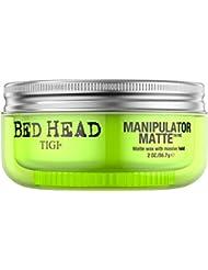 Bed Head by Tigi Manipulator Matte Hair Wax with Massive Hold 56.7 g