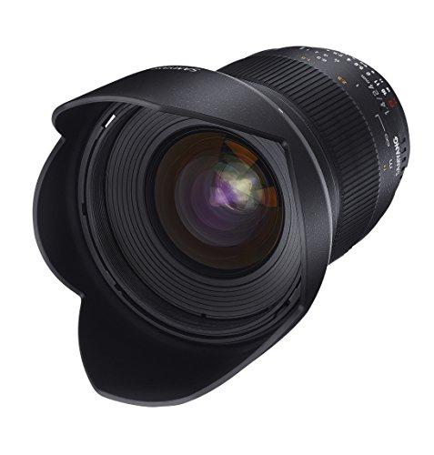 Samyang 24mm F1.4 Objektiv Canon EF - 3