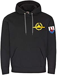T Shirt #25258a 1 Ubootgeschwader Eckernförde TYP2 U Boot Geschwader Abzeichen