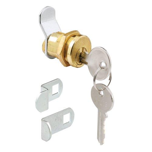 Prime Line Prod. S 4648 Mailbox Lock-MAILBOX LOCK