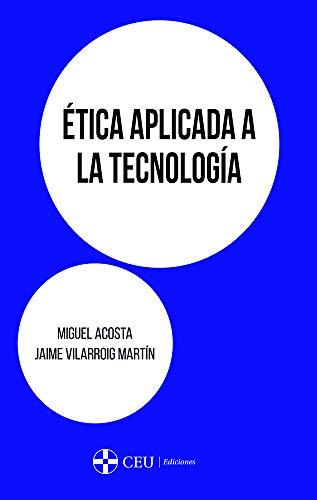 Ética aplicada a la tecnología (Practicum)