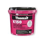 Thomsit Kleber K 150 Kautschuk- und PVC-Belag-Kleber wK150