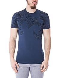 ANTONY MORATO - T-shirt homme avec impression doodling mmks01055/fa120001