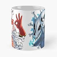 Game Video Games Undertale Sans - Coffee Mug Tea Cup Gift 11oz Mugs The Best Holidays.