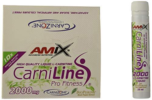 Amix Carniline - Quemador de Grasa - 20 gr