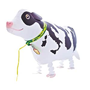 Ballon Gonflable – Airwalker – Vache