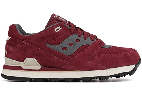Saucony , Herren Sneaker * Rot