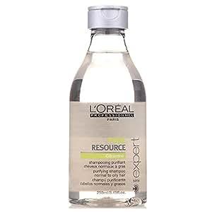 L'Oreal Professionnel Serie Expert Pure Resource Shampoo - 250ml
