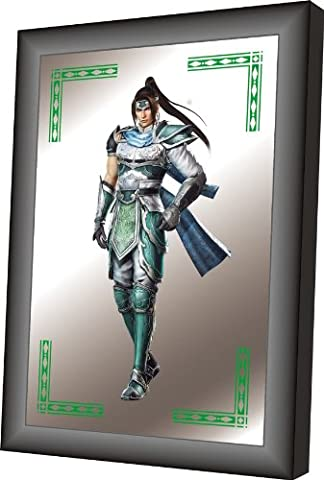 Shin Sangoku Musou 6 desktop Pabumira Zhao Yun (japan import)