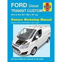 Ford Transit Custom Diesel (13-18)