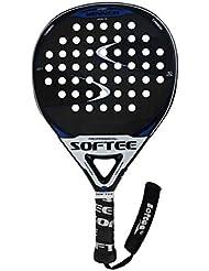Softee 0013915 Pala Padel Winner, Azul, S
