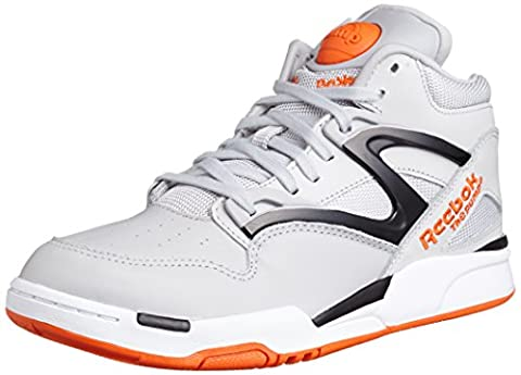 Baskets Pump - Reebok Pump Omni Lite, Baskets mode homme