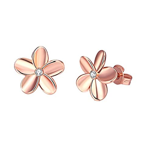 YEAHJOY 18 carats 18ct or rose