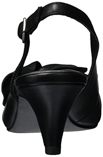Tamaris 29612, Sandales Bout Ouvert Femme Noir (Black 001)