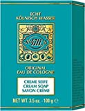 4711 By Muelhens Unisexs Cream Soap 3.5 ...