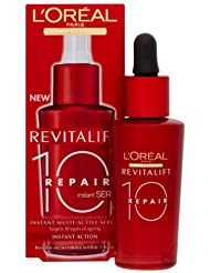 Dermo expertise l'oreal revitalift total repair 10 serum Soin hydratant 30 ml