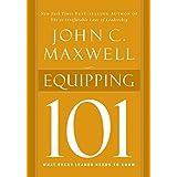 Equipping 101 (Maxwell, John C.)