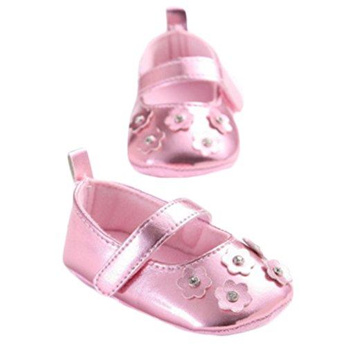 abdc kids Princess Pink Party Wear Designer Ballerina - 13 Cm_Age - 6-12 Month