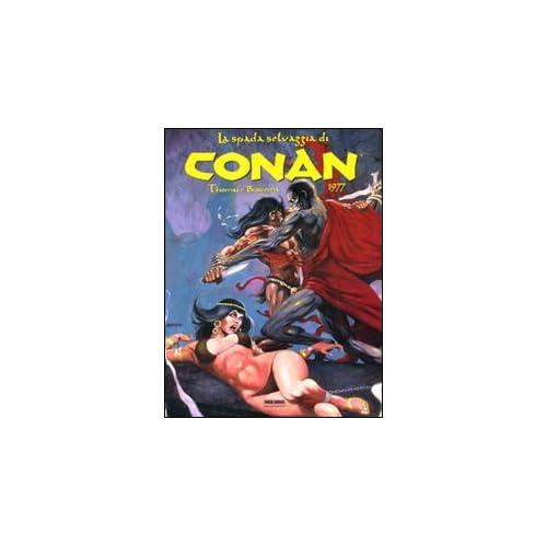 La Spada Selvaggia Di Conan (1977)