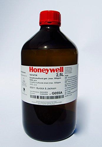 DMSO Dimethylsulfoxid > 99,9% 2,5 Liter Pharmaqualität vom Markenhersteller -