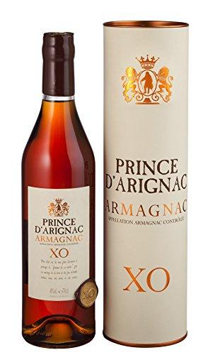 Prince D\'Arignac Armagnac Xo mit Box (1 x 0.7 l)