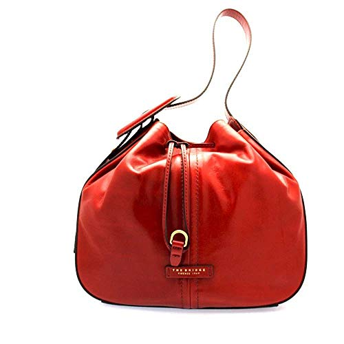 Bag Leather The Red Bridge 0437694n Wayfarer Female Gorgona 91 F3K1uTclJ5