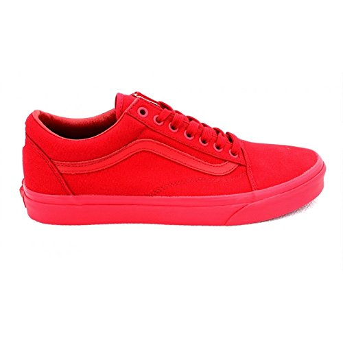 Vans-V4OJAEF-U-Old-Skool-Crimson-mixte-adulte