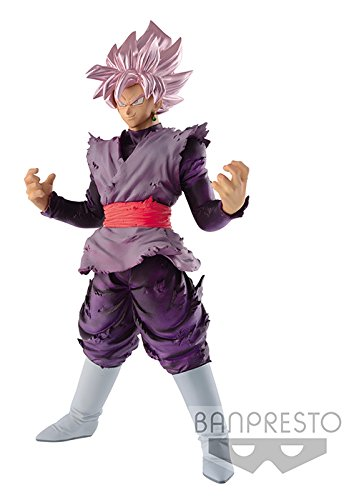 Freaks and Geeks - Dragon Ball Z Figurine Super Blood of Saiyans-Goku SS Rose 18cm