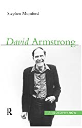 David Armstrong (Philosophy Now)